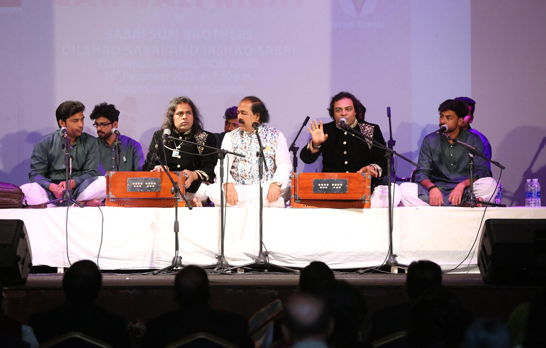 Qawwali-Sari-Brothers